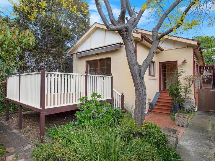 2 Dargan Street, Naremburn 2065, NSW House Photo