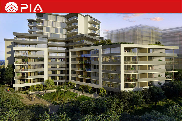 BUILDING 4, 1-7 Neil Street, Holroyd 2142, NSW Apartment Photo