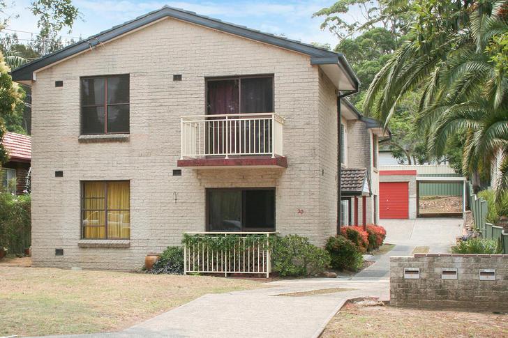 3/20 Monie Street, Woonona 2517, NSW Unit Photo