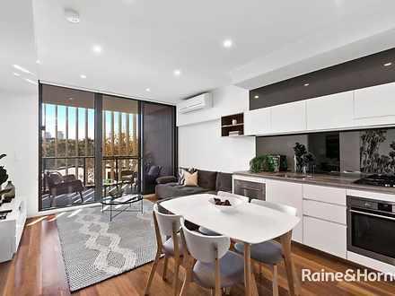 510/850 Bourke Street, Waterloo 2017, NSW Apartment Photo
