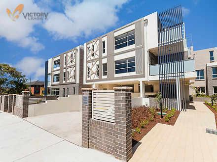 24/548-552 Liverpool Road, Strathfield 2135, NSW Apartment Photo