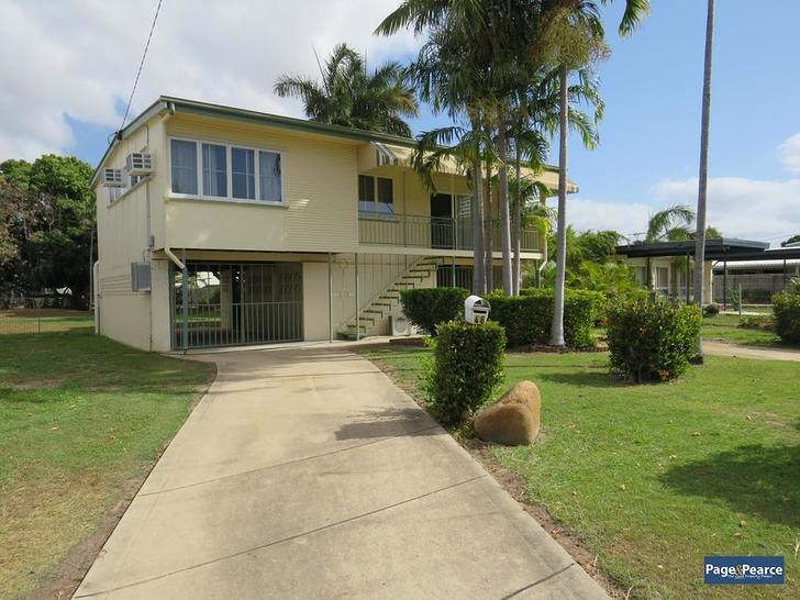 48 Lonsdale Street, Gulliver 4812, QLD House Photo