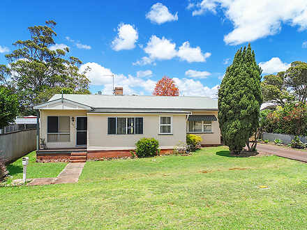 34 Cathro Street, Rockville 4350, QLD House Photo