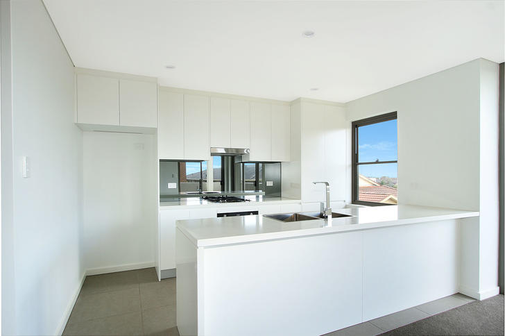 11/88 Smith Street, Wollongong 2500, NSW Apartment Photo