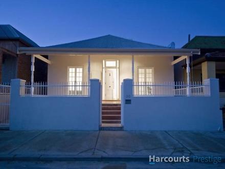 30 Brisbane Terrace, Perth 6000, WA House Photo