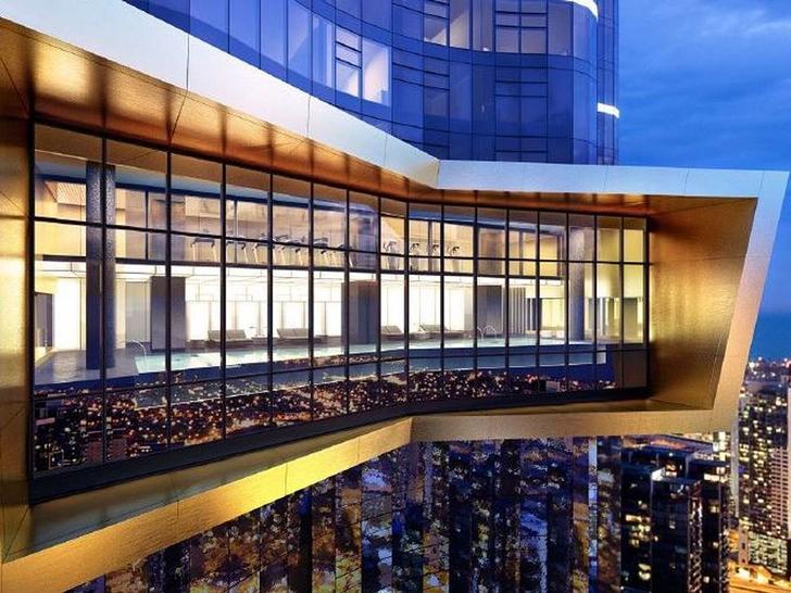 4414/70 Southbank Boulevard, Southbank 3006, VIC Apartment Photo