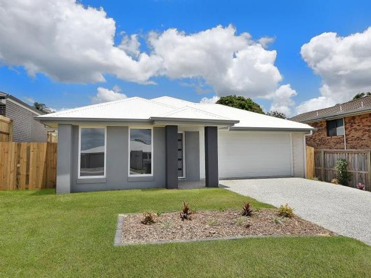 66 Invergarry Circuit, Heathwood 4110, QLD House Photo