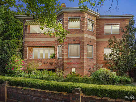3/7 Alexandra Avenue, South Yarra 3141, VIC Apartment Photo