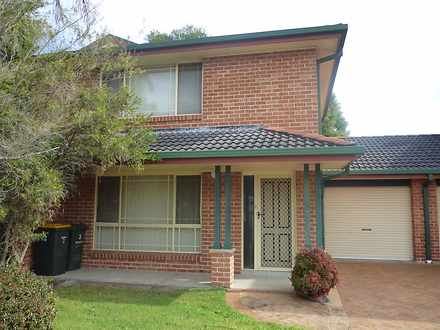 3/10 Marks Point Road, Marks Point 2280, NSW Townhouse Photo