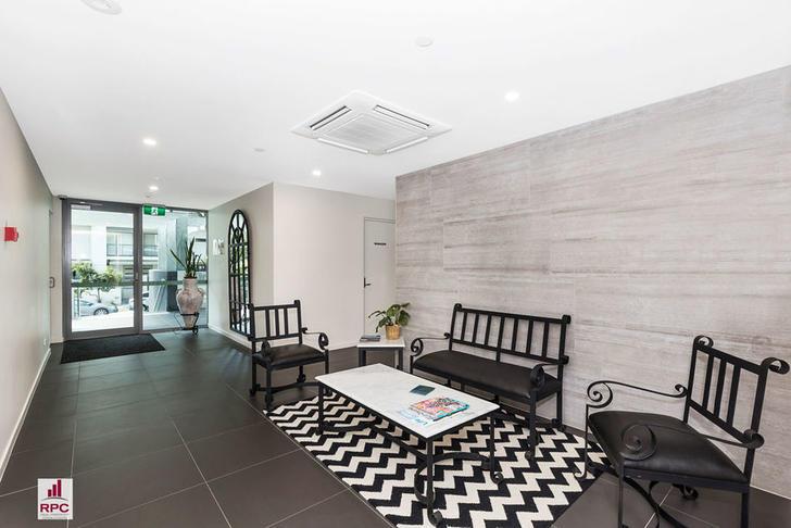 51/21 Manning Street, Milton 4064, QLD Apartment Photo