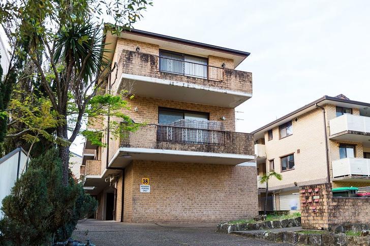 1/38 Albert Street, North Parramatta 2151, NSW Unit Photo