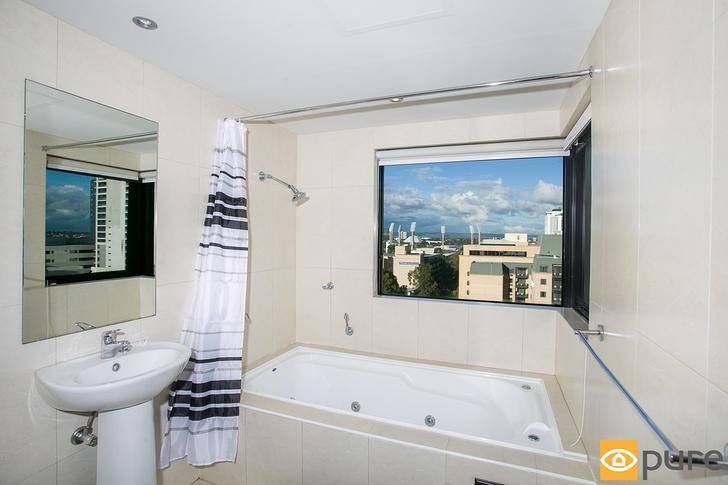 901/251 Hay Street, East Perth 6004, WA Apartment Photo