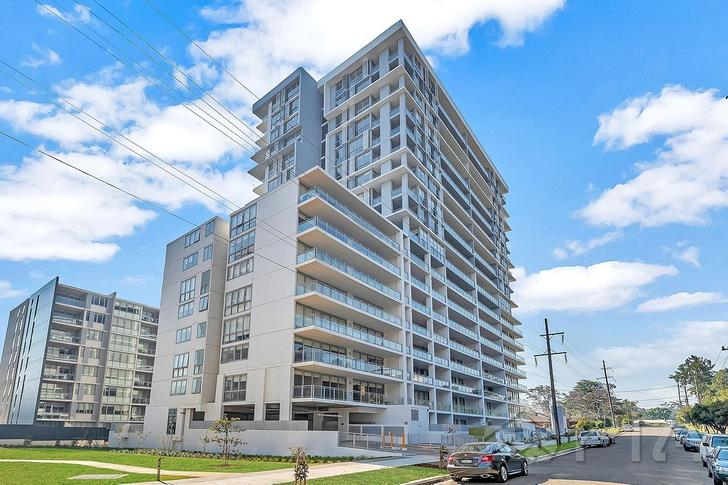 149/10 Thallon Street, Carlingford 2118, NSW Apartment Photo