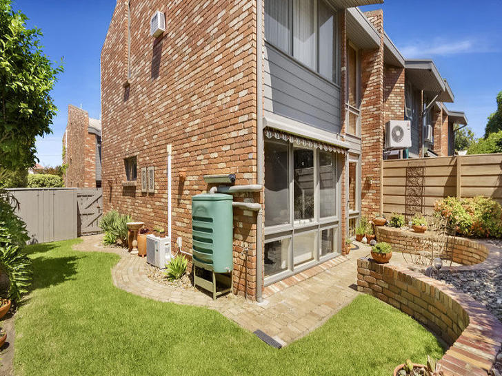 8/16 Laluma Street, Essendon 3040, VIC Townhouse Photo