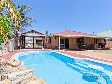 19 Spruce Place, Thornlie 6108, WA House Photo