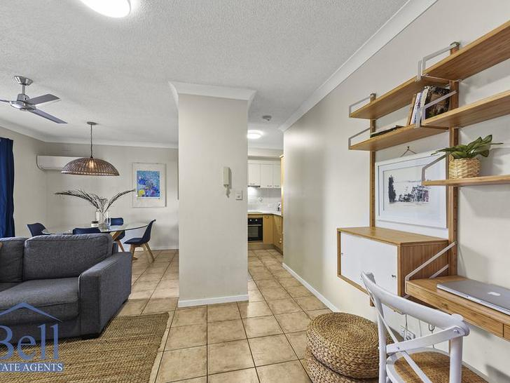 8/5 Whytecliffe Street, Albion 4010, QLD Apartment Photo