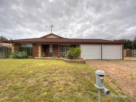 2 Palermo Court, Merriwa 6030, WA House Photo