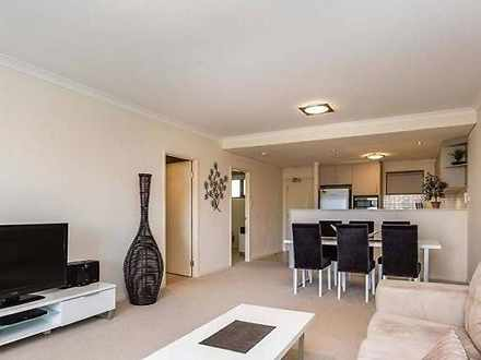49/18 Wellington Street, East Perth 6004, WA Apartment Photo