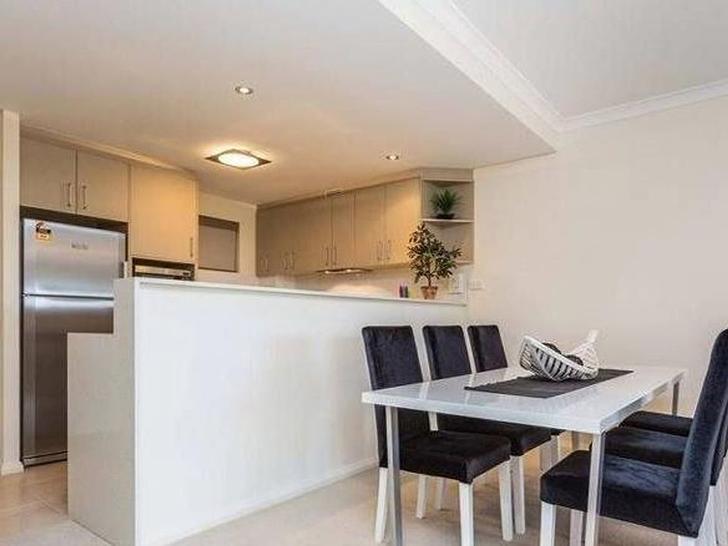 49/18 Wellington Street, East Perth 6004, WA Apartment Photo
