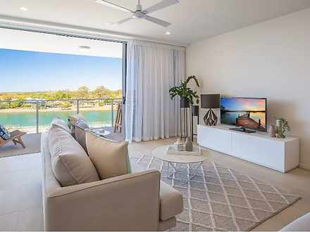 52/93 Sheehan Avenue, Hope Island 4212, QLD Apartment Photo