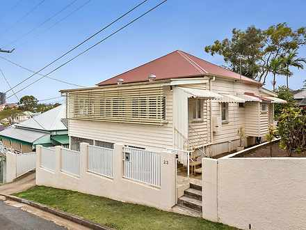 23 Elston Street, Red Hill 4059, QLD House Photo