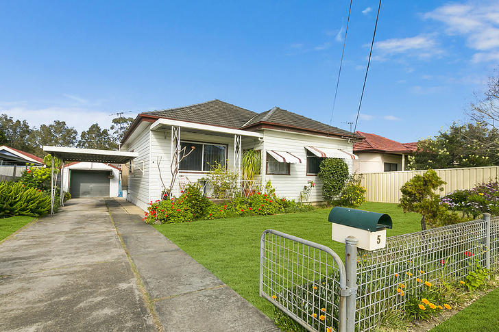 5 Nowra Street, Merrylands 2160, NSW House Photo