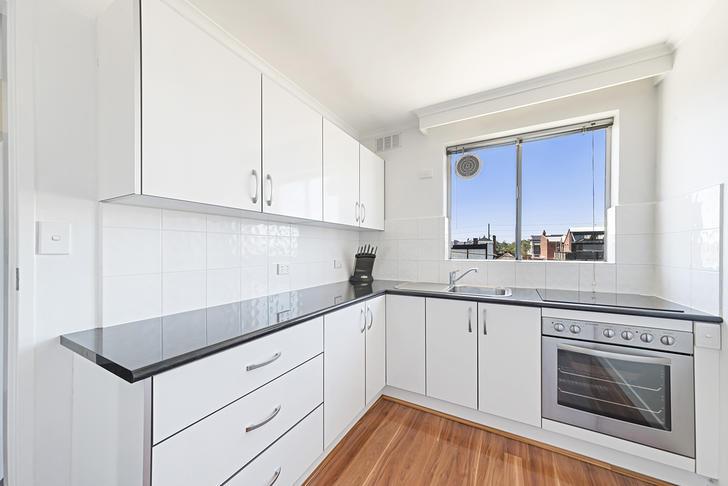 30/81 Edinburgh Street, Richmond 3121, VIC Apartment Photo