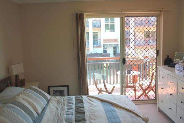 3/88 L'estrange Terrace, Kelvin Grove 4059, QLD Unit Photo