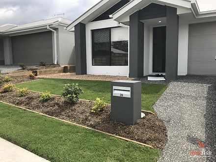 26 Feathertail Street, Bahrs Scrub 4207, QLD House Photo