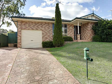 6 Pritchard Place, Glenmore Park 2745, NSW House Photo