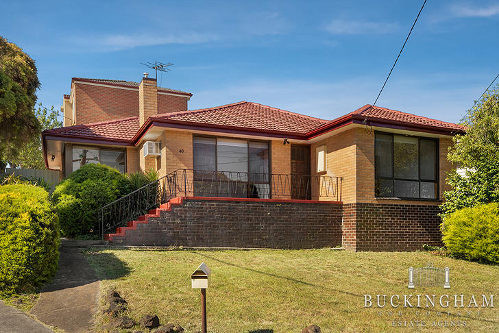 40 Purinuan Road, Reservoir 3073, VIC House Photo