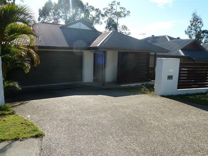 40 Summit Drive, Springfield Lakes 4300, QLD House Photo