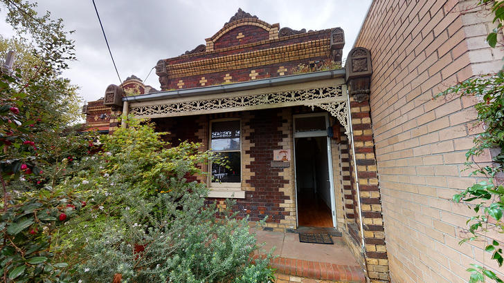 8 St Georges Road, Fitzroy North 3068, VIC House Photo