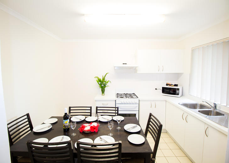 36 Lisson Grove, Wooloowin 4030, QLD Apartment Photo