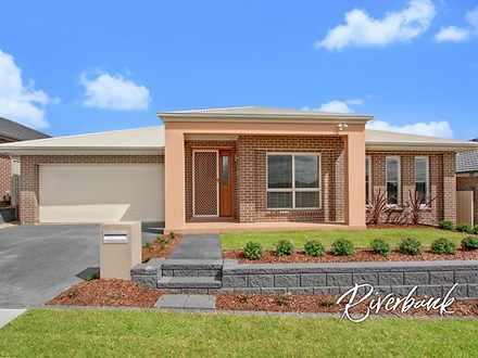 188 Greenwood Parkway, Jordan Springs 2747, NSW House Photo
