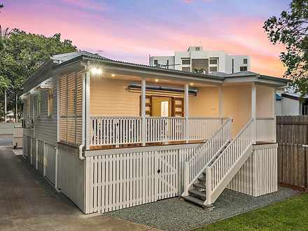 24 Hunt Street, Hamilton 4007, QLD House Photo