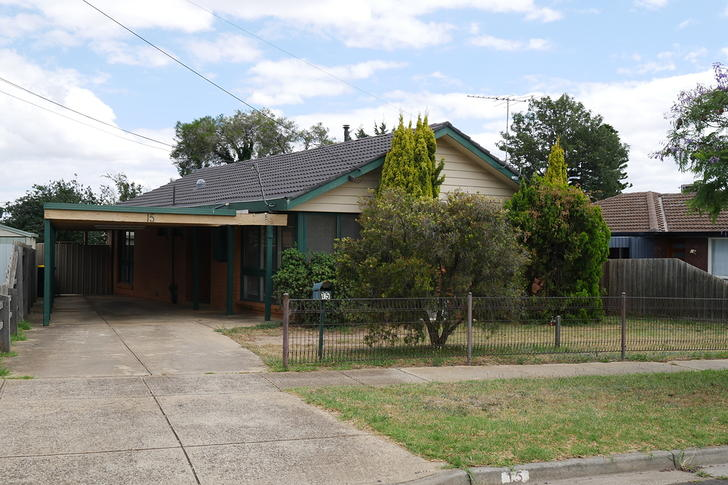 15 Bittern Street, Melton 3337, VIC House Photo