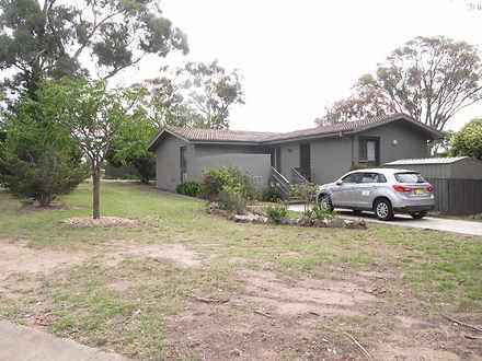 17A Carrodus Street, Fraser 2615, ACT House Photo