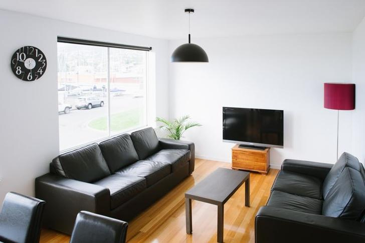 3/50 Marieville Esplanade, Sandy Bay 7005, TAS Apartment Photo