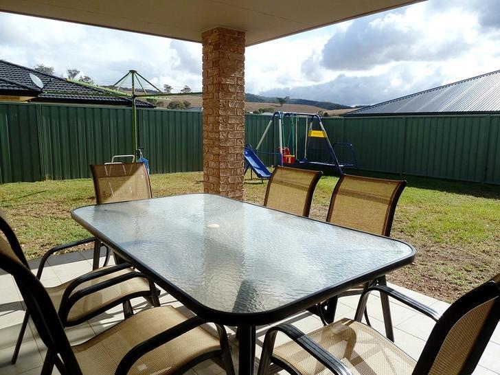78 White Circle, Mudgee 2850, NSW House Photo