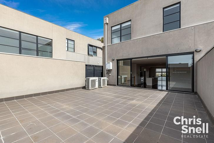2 Clarke Street, Brunswick East 3057, VIC Townhouse Photo