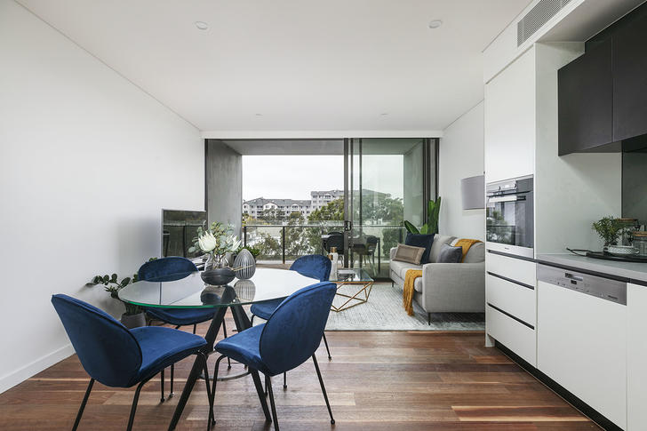 20/6-8 Crewe Place, Rosebery 2018, NSW Apartment Photo
