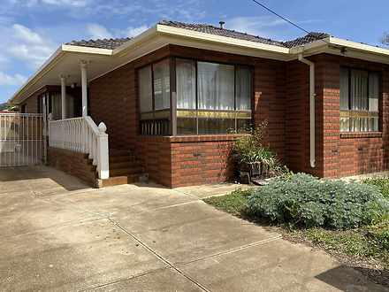11 Suffolk Street, West Footscray 3012, VIC House Photo