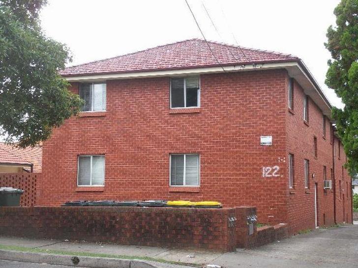 6/122 Auburn  Road, Auburn 2144, NSW Unit Photo