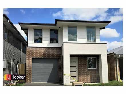 22 Air League Avenue, Leppington 2179, NSW House Photo