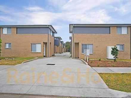 5/301 Sandgate Road, Shortland 2307, NSW Townhouse Photo
