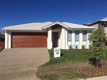 38 Mazeppa Street, South Ripley 4306, QLD House Photo