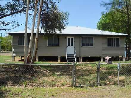 46 Ivy Street, Blackall 4472, QLD House Photo