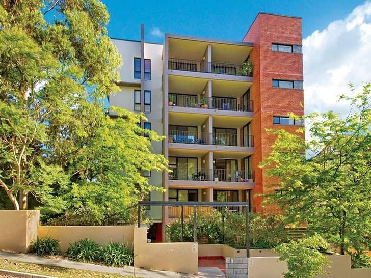 202/6-8 Freeman Road, Chatswood 2067, NSW Apartment Photo