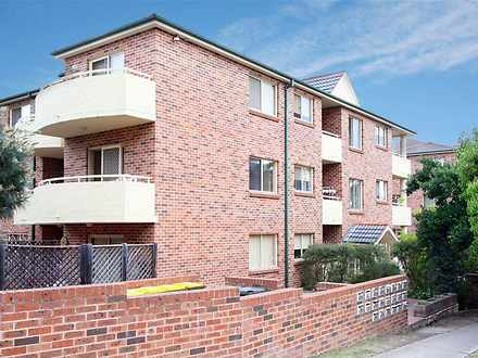 27/11 Oxford Street, Blacktown 2148, NSW Apartment Photo
